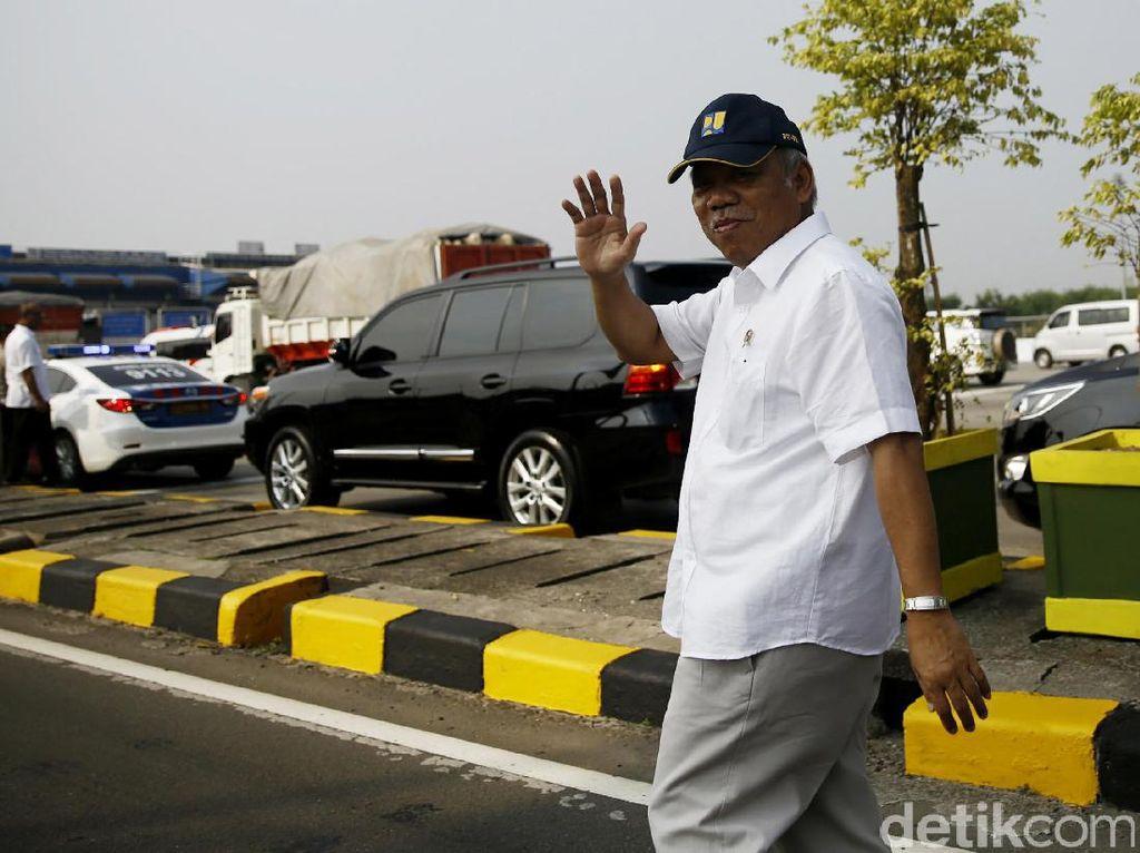 Menteri PUPR Ingatkan Pegawai yang Terlibat Narkoba akan Dipecat
