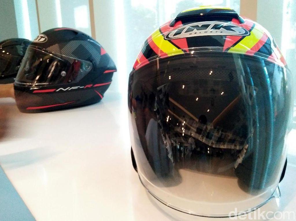Helm Lokal Berkualitas MotoGP