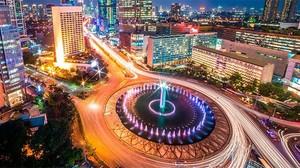 <i>Googling</i> Ibukota Negara, Deretan Foto Indah Ini Muncul Duluan