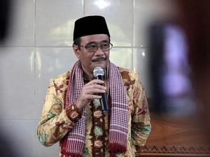 Warisan Ahok ke Djarot: Masjid Kalijodo hingga Simpang Semanggi
