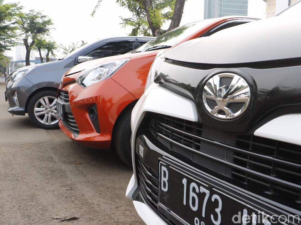 Toyota Sebut Calya Baru Lebih Mewah, Ini Bocorannya
