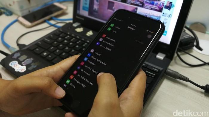 Dengan 10 Cara Ini Dijamin Batrai Iphone Kamu Tetap Awet di IOS 11!