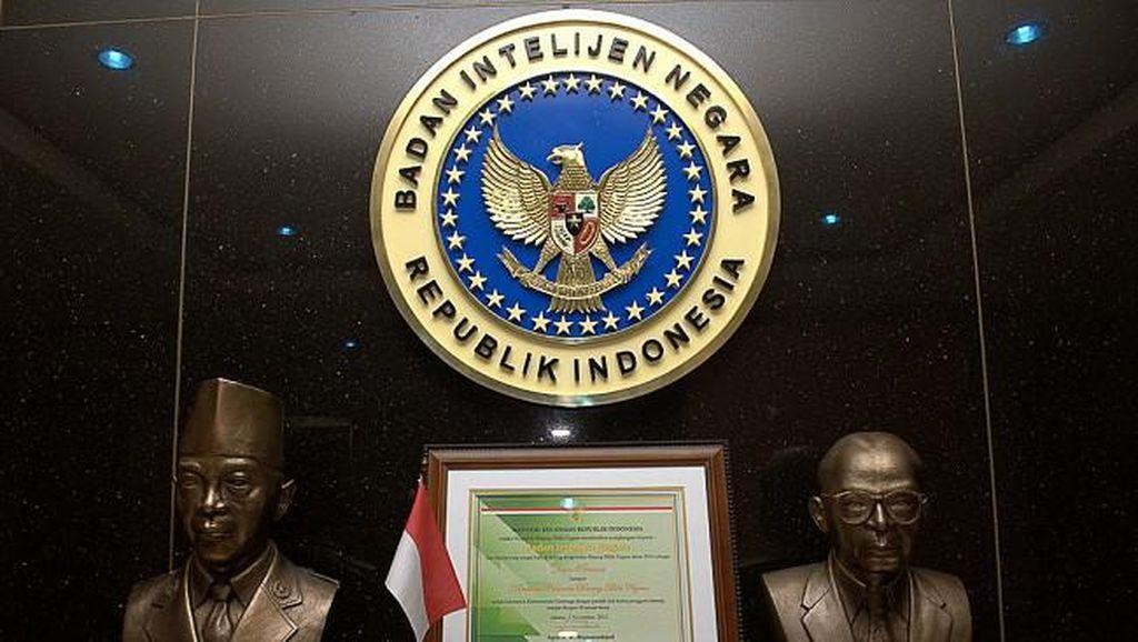 BIN Dorong Pemerintah Counter Buletin ISIS Berbahasa Indonesia