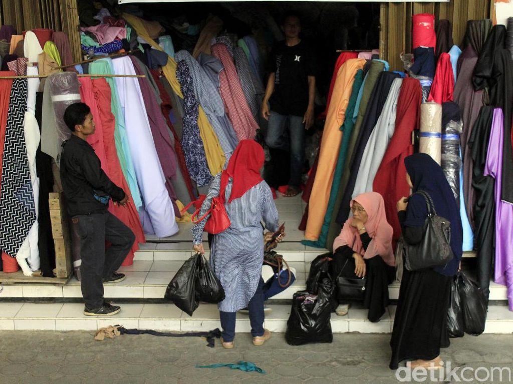 Penjajakan, Tekstil Hingga Sepatu RI Bebas Bea Masuk ke Australia