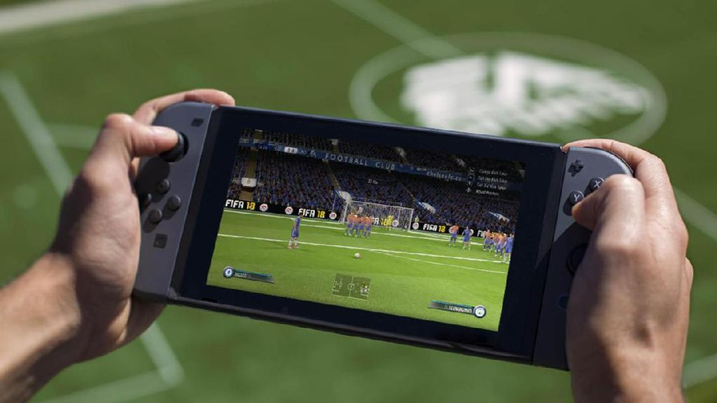EA Beberkan Kejutan untuk Nintendo Switch
