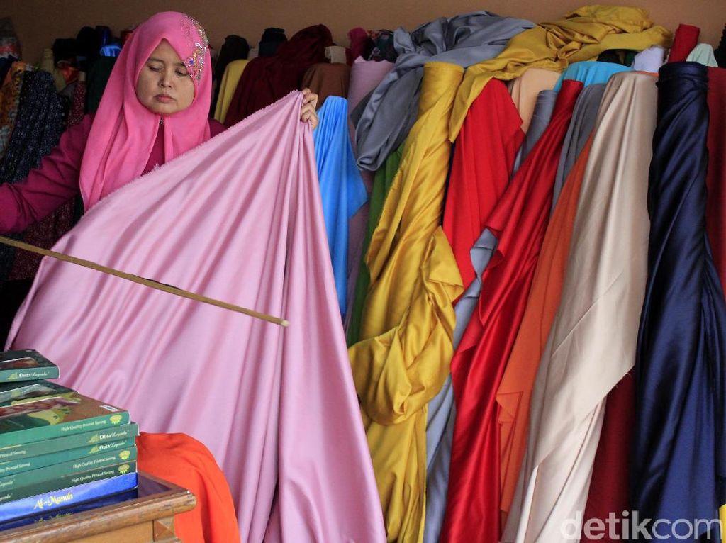 Benarkah Garmen RI Kalah dengan Vietnam?