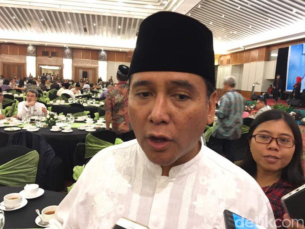 Lagi, Pengusaha Keluhkan Tiket Pesawat Ke Jokowi