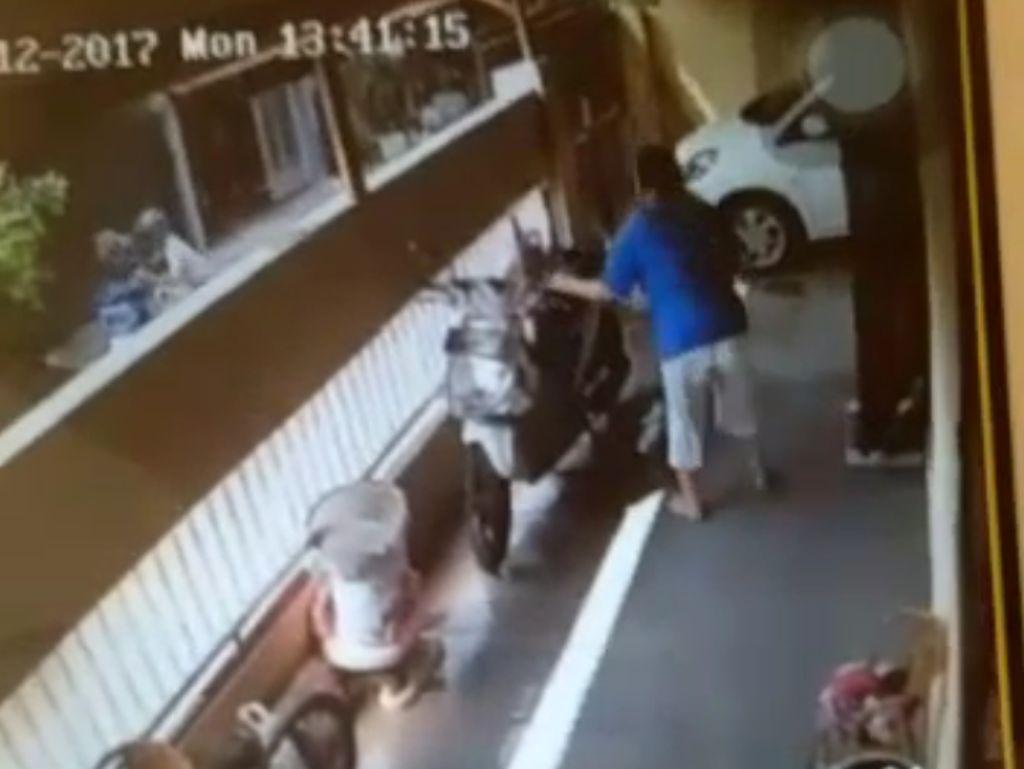 Koas Italia Ditembak, Polisi: Korban tak Lihat Pelaku Bawa Senjata