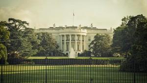 Kisah Hantu di Gedung Putih Amerika