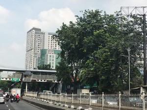 Terjebak Macet 3 Jam di Mampang, Nissa Pilih Jalan Kaki 4 Km