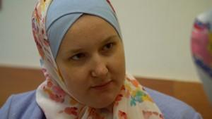 Lika-liku Perjalanan Spiritual Muslimah Moskow dan Fisika Kuantum