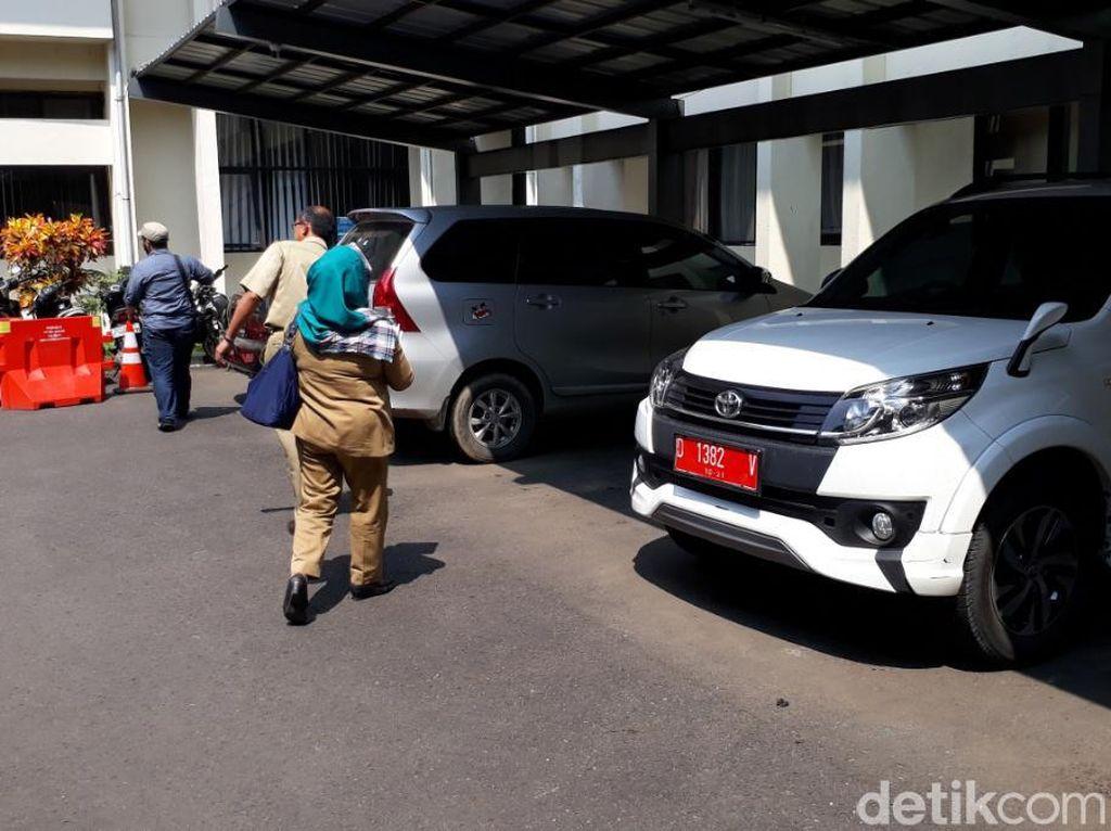 PNS Pemkab Bandung Dilarang Mudik Pakai Mobil Dinas ke Luar Jabar