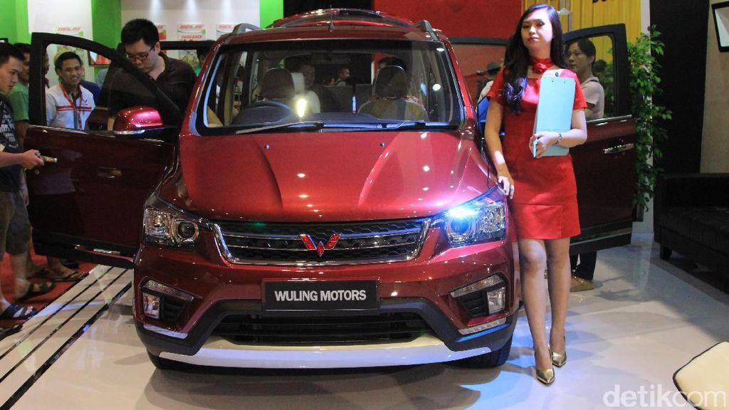 Harga Setara, Mobil China Bakal Gerus Jualan Mobil Bekas?