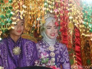 Menengok Tradisi Pengantin Sahur di Inhil Riau
