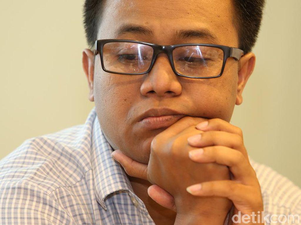 Jokowi Dinilai Gagal Wujudkan Nawacita Jika Revisi UU KPK Disahkan