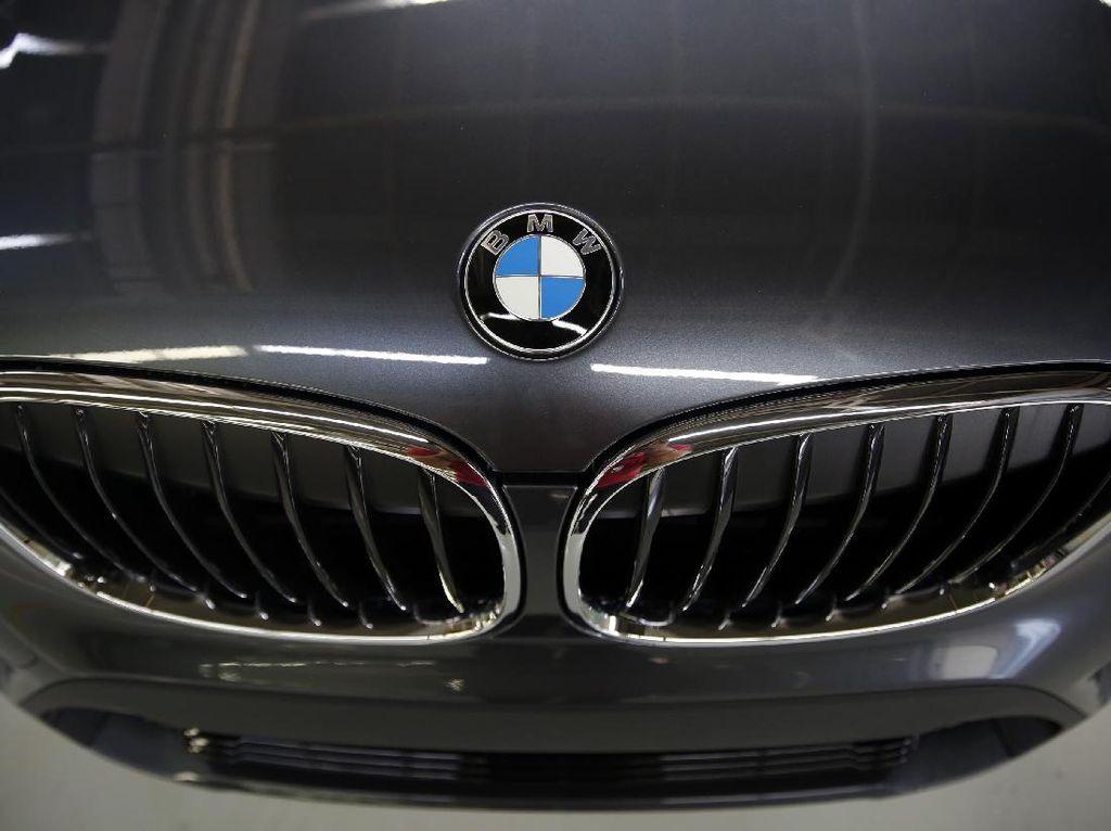 BMW Siap Ambil Alih Pabrik Honda di Inggris