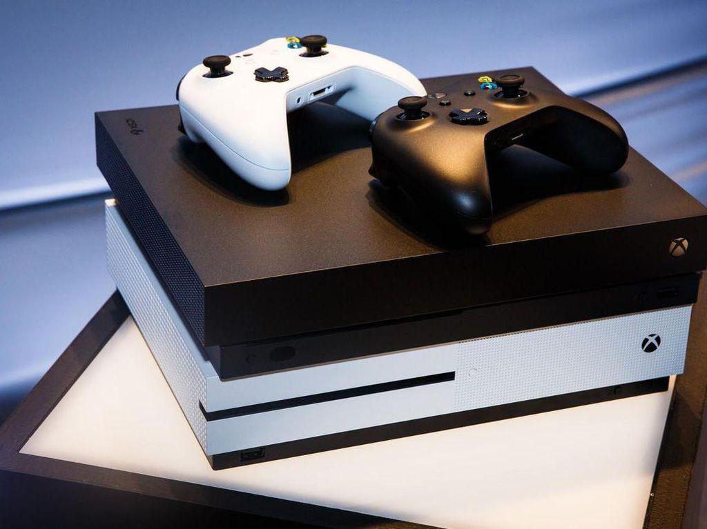 Xbox One Tak Dukung VR, Microsoft Ingkar Janji