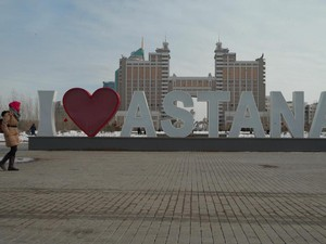 Kehangatan dan Keramahan Keluarga Muslim Kazakhstan
