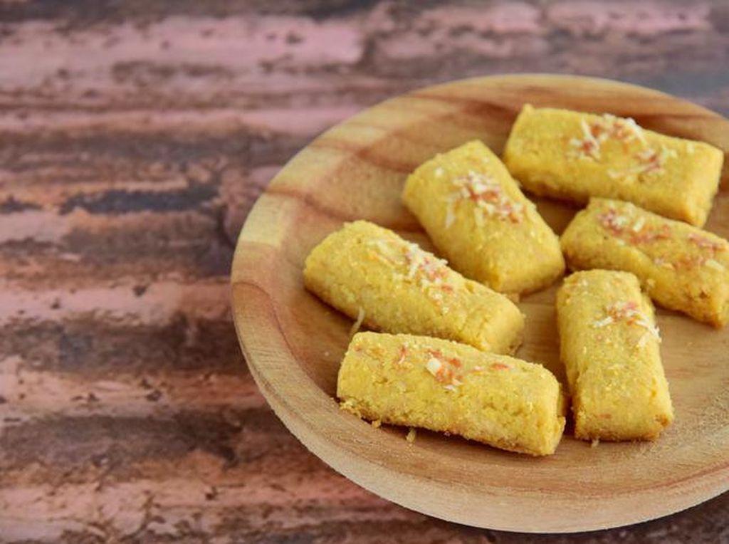 Aneka Kue Manis Gurih yang Selalu Dinanti Saat Hari Raya