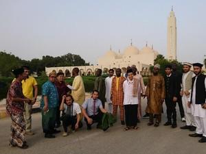 Balada Ramadan di Tripoli: Antara Ujian Kampus dan Kemelut Libya