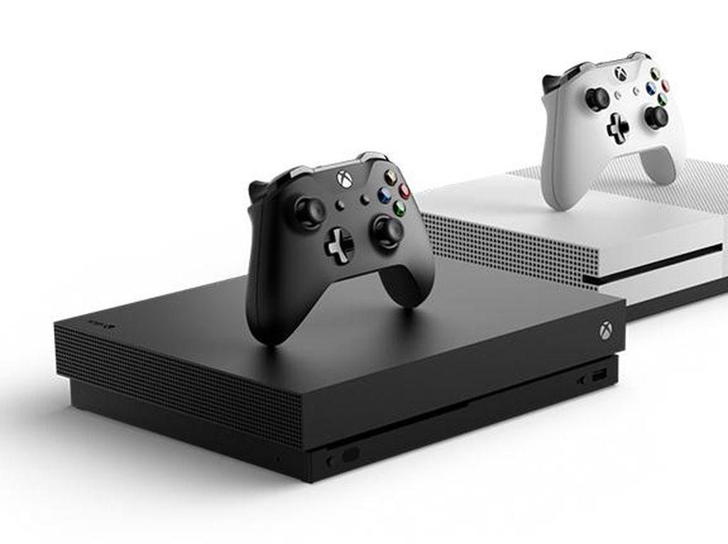 Xbox bakal Rilis Dua Konsol di 2020?