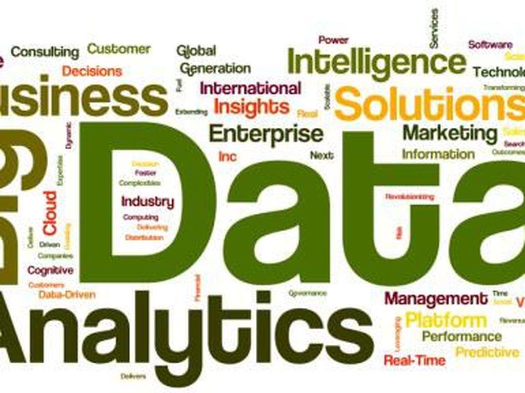 Pentingnya Big Data untuk Bisnis Digital Telkom