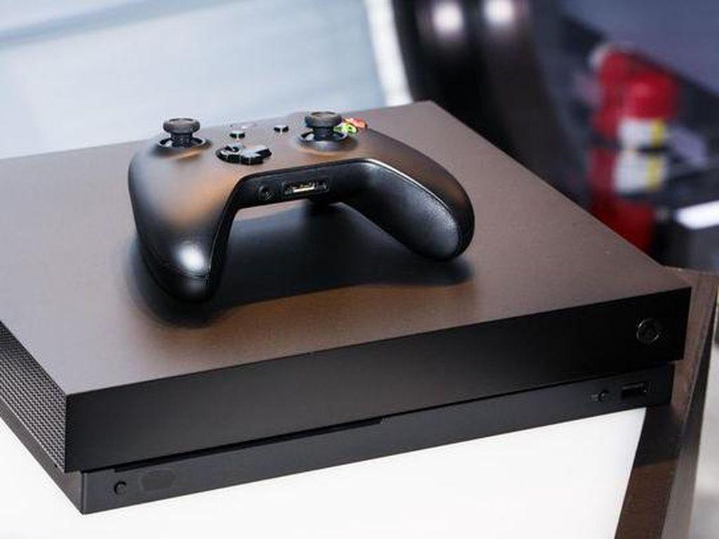Alexa dan Google Asistant bakal Hadir di Xbox One