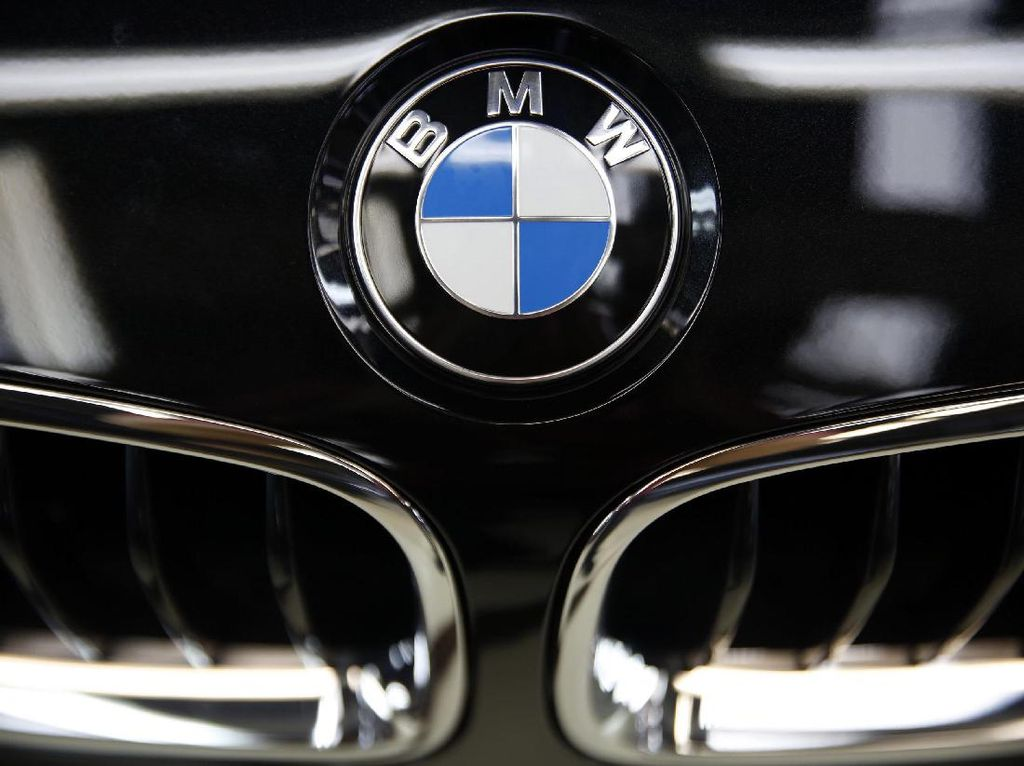 BMW Tak Sampai PHK Karyawan di Indonesia
