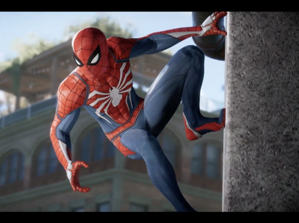 Game Spider-Man Anyar Pertahankan Konsep Open-world