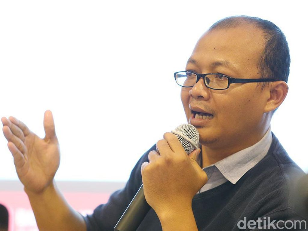 ICW Sebut Indonesia Punya 7 Keajaiban Koruptor