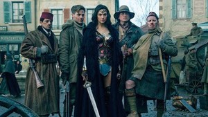 Wonder Woman Masuk Daftar Film Superhero Terlaris Sepanjang Masa