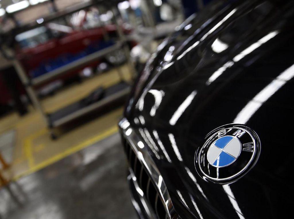 70 Persen Orang Kaya RI Masih Nyicil saat Beli Mobil BMW