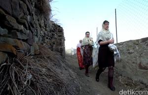 Mengenal Tradisi Muslim di Rusia