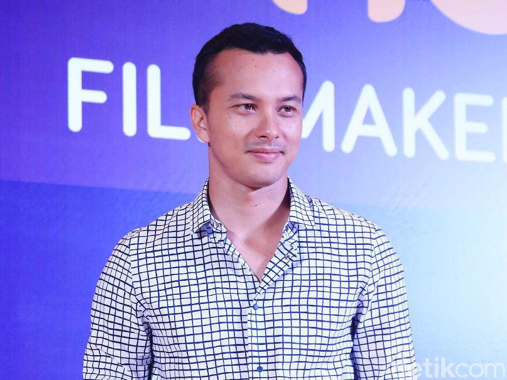Kabar Baru! Nicholas Saputra Bakal Main Film Action