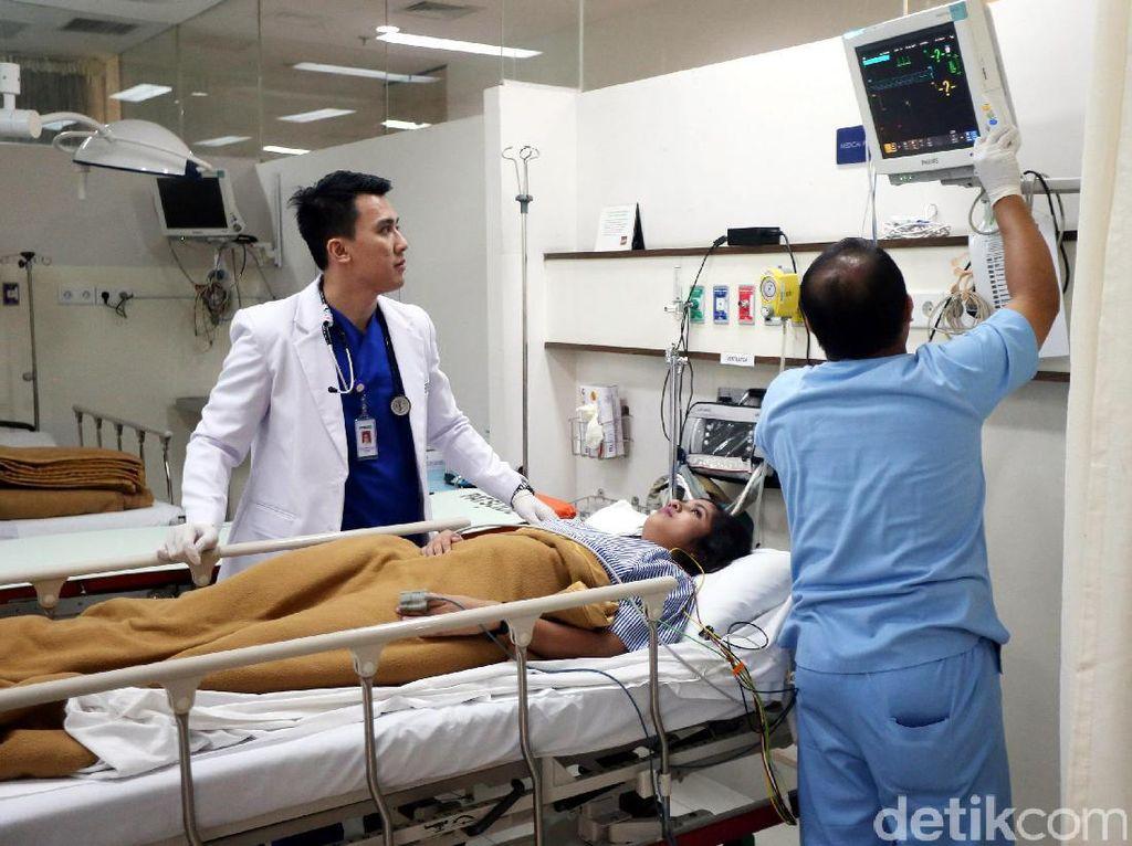 4 Pejabat Rumah Sakit Siloam Mundur