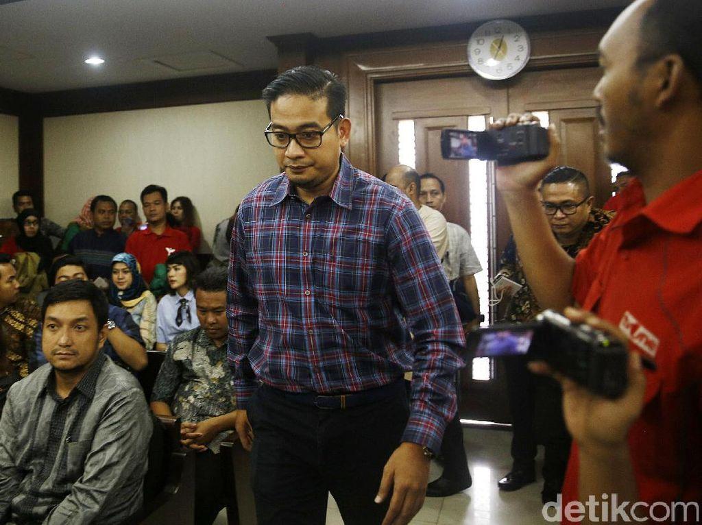 Raden Brotoseno Bebas Bersyarat Sejak Februari 2020