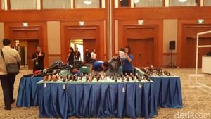 Cari Celana Lebaran? Levis Gelar Diskon di JCC Senayan