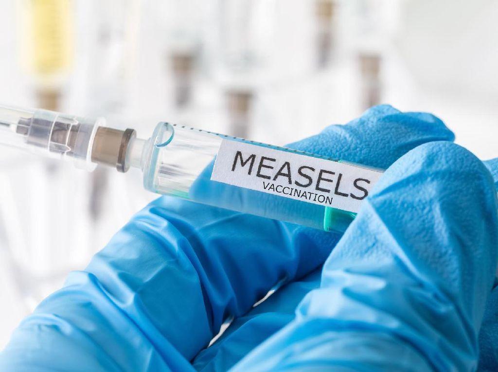 Penyakit yang Harus Diwaspadai Sampai Akhir Tahun, Hepatitis A Hingga MR