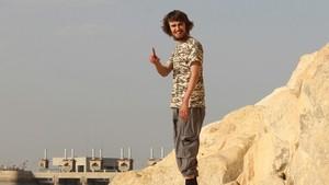 Di Mana Jack Si Pejihad Sesudah Lari dari Daerah ISIS?