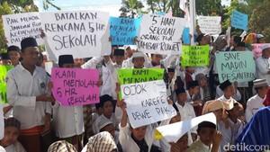 Seluruh Madrasah di DIY Tidak Akan Menerapkan Lima Hari sekolah