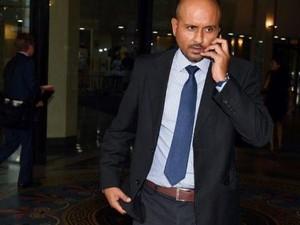 Perkosa Penumpang, Pengemudi Uber di Sydney Dipenjara 6 Tahun