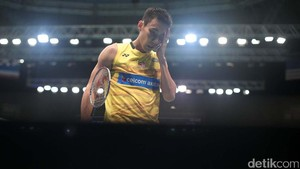 JCC yang Angker untuk Para Unggulan Indonesia Open