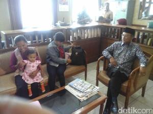 Terlantar, Istri Siri Oknum Pejabat Ngawi Tuntut Pertanggungjawaban