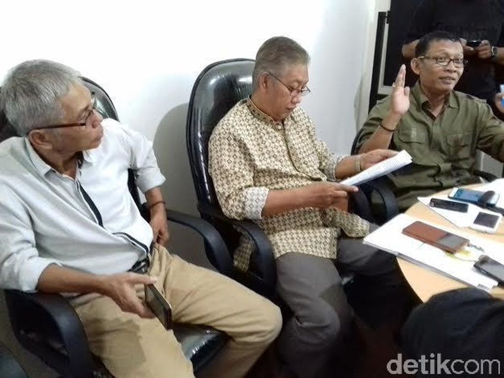 Revitalisasi PG Colomadu Karanganyar Disebut Tak Izin Mangkunegara