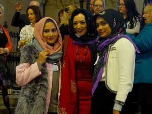 Kisah Ikhtiar tentang Hijab di London