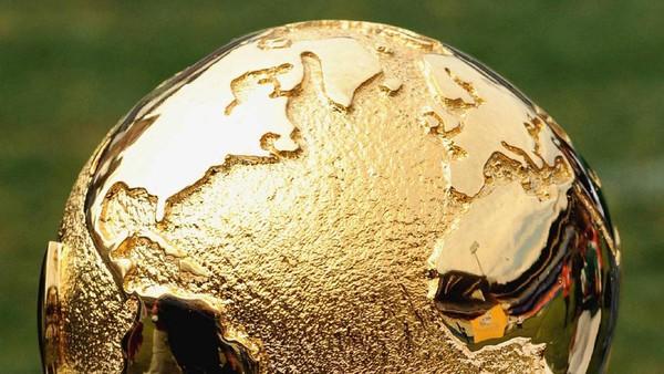 Piala Konfederasi 2017: Mencari Raja Diraja