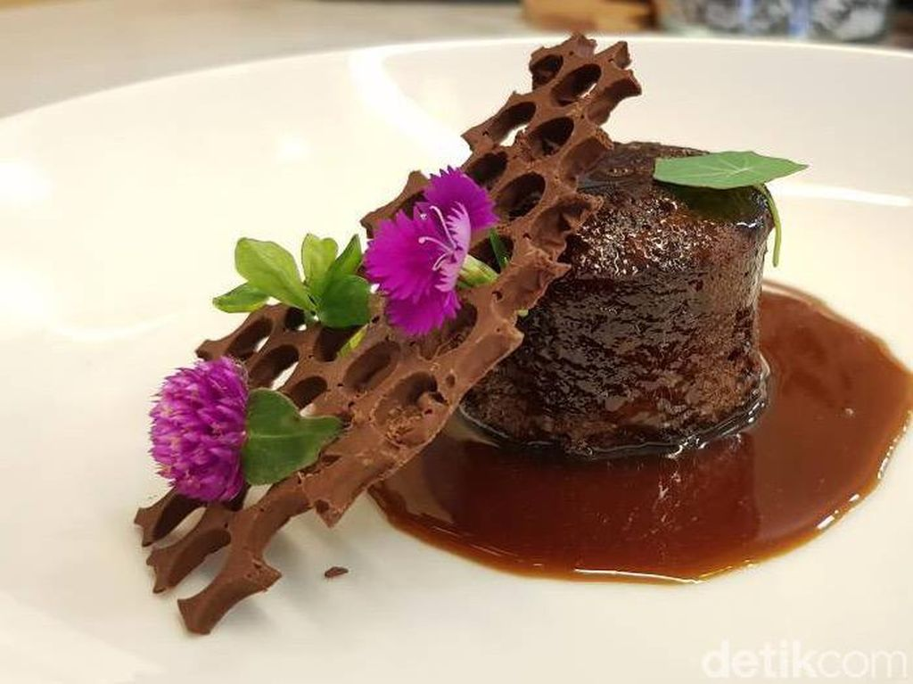 Resep Kue: Sticky Toffee Pudding