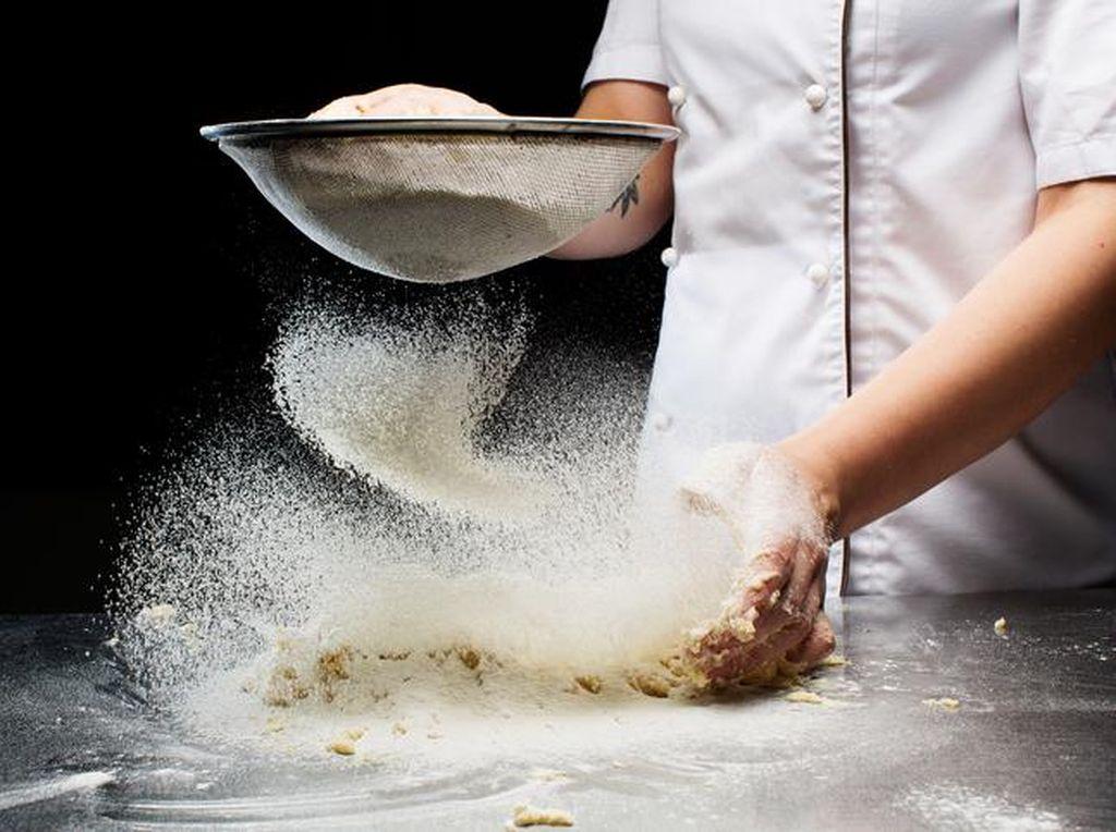 6 Tips Sehat Ala Chef Degan di Tengah Pandemi Corona