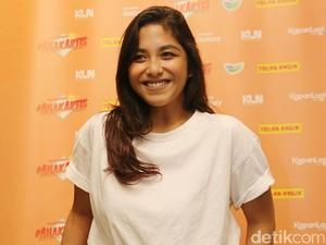 Punya Penghasilan Sendiri, Nadine Waworuntu Tetap Dapat Uang Jajan