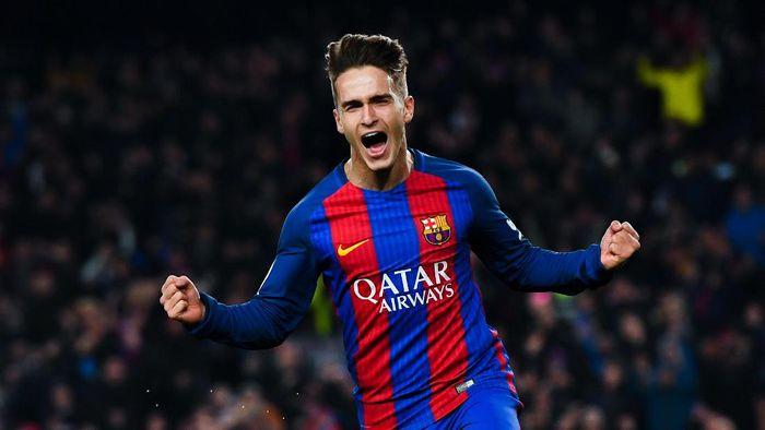 Denis Suarez mau pergi dari Barcelona (David Ramos/Getty Images)